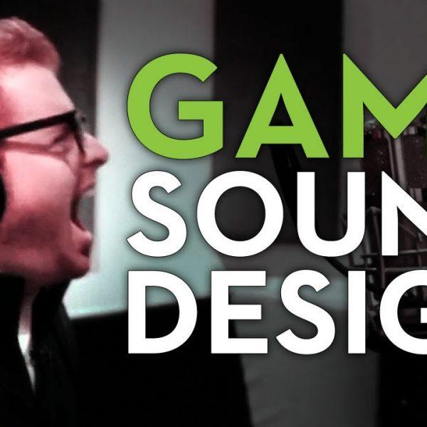 طراحی صدای بازی - دانلود صدای بازی